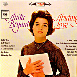 Cover image of Abiding Love