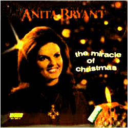 Cover image of The Miracle Of Christmas