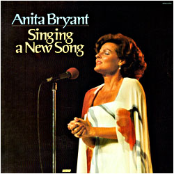 Cover image of Singing A New Song