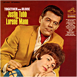 Cover image of Together And Alone