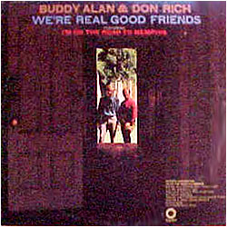 Image of random cover of Buddy Alan