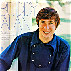 Cover image of The Best Of Buddy Alan