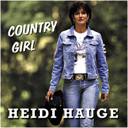 Cover image of Country Girl