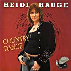 Cover image of Country Dance