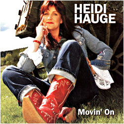 Cover image of Movin' On