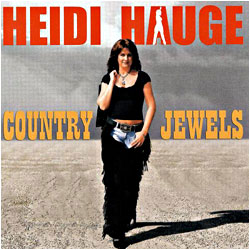Cover image of Country Jewels