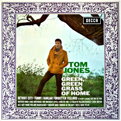 Green Green Grass Of Home - image of cover