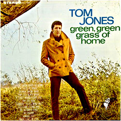 Image of random cover of Tom Jones