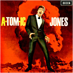 Cover image of A-Tom-ic Jones