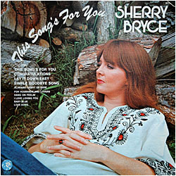 Image of random cover of Sherry Bryce