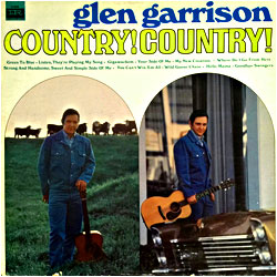Cover image of Country Country