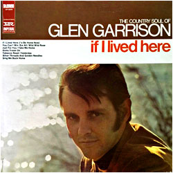 Image of random cover of Glen Garrison