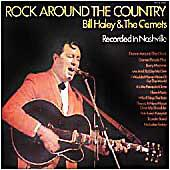 Cover image of Rock Around The Country