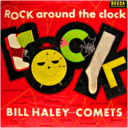 Image of random cover of Bill Haley