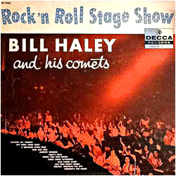 Cover image of Rock'n Roll Stage Show