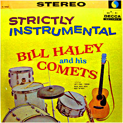 Cover image of Strictly Instrumental