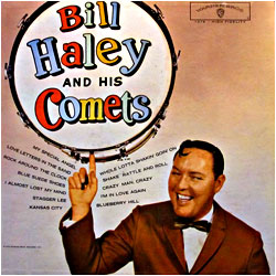Cover image of Bill Haley And His Comets