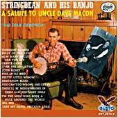 Image of random cover of Stringbean