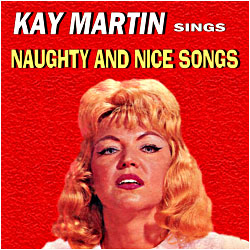 Cover image of Naughty And Nice Songs