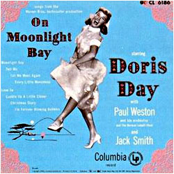 Cover image of On Moonlight Bay