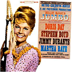 Image of random cover of Doris Day