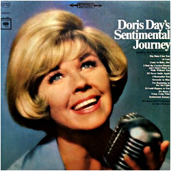 Cover image of Sentimental Journey
