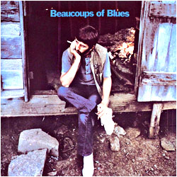 Cover image of Beaucoups Of Blues