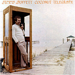 Cover image of Coconut Telegraph