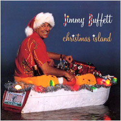 Cover image of Christmas Island
