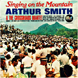 Cover image of Singing On The Mountain