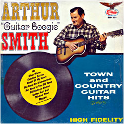 Cover image of Town And Country Guitar Hits