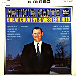 Cover image of Great Country & Western Hits