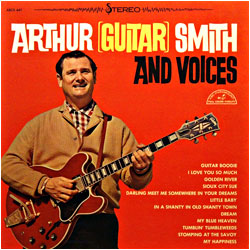 Cover image of Guitar And Voices