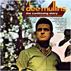 Image of random cover of Dee Mullins