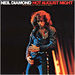 Cover image of Hot August Night