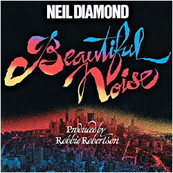 Cover image of Beautiful Noise