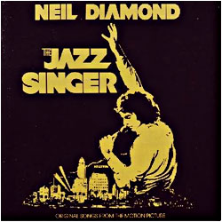 Cover image of The Jazz Singer