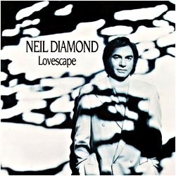 Cover image of Lovescape