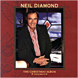 Cover image of The Christmas Album II