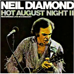 Cover image of Hot August Night II