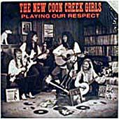 Image of random cover of The New Coon Creek Girls