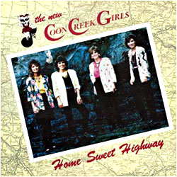 Image of random cover of New Coon Creek Girls