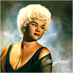 Cover image of Etta James