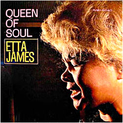 Cover image of Queen Of Soul