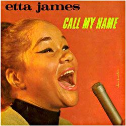 Cover image of Call My Name