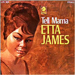 Cover image of Tell Mama