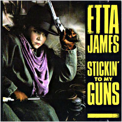 Cover image of Stickin' To My Guns