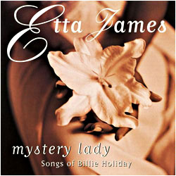 Cover image of Mystery Lady