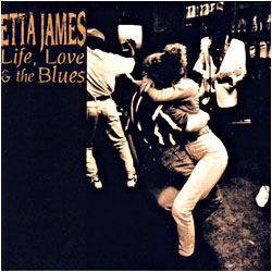 Cover image of Life Love And The Blues