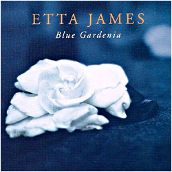 Cover image of Blue Gardenia